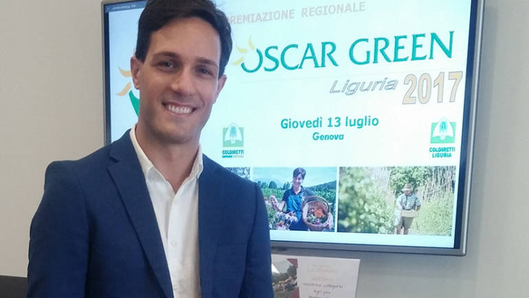 Cà du Ferrà si aggiudica gli Oscar Green